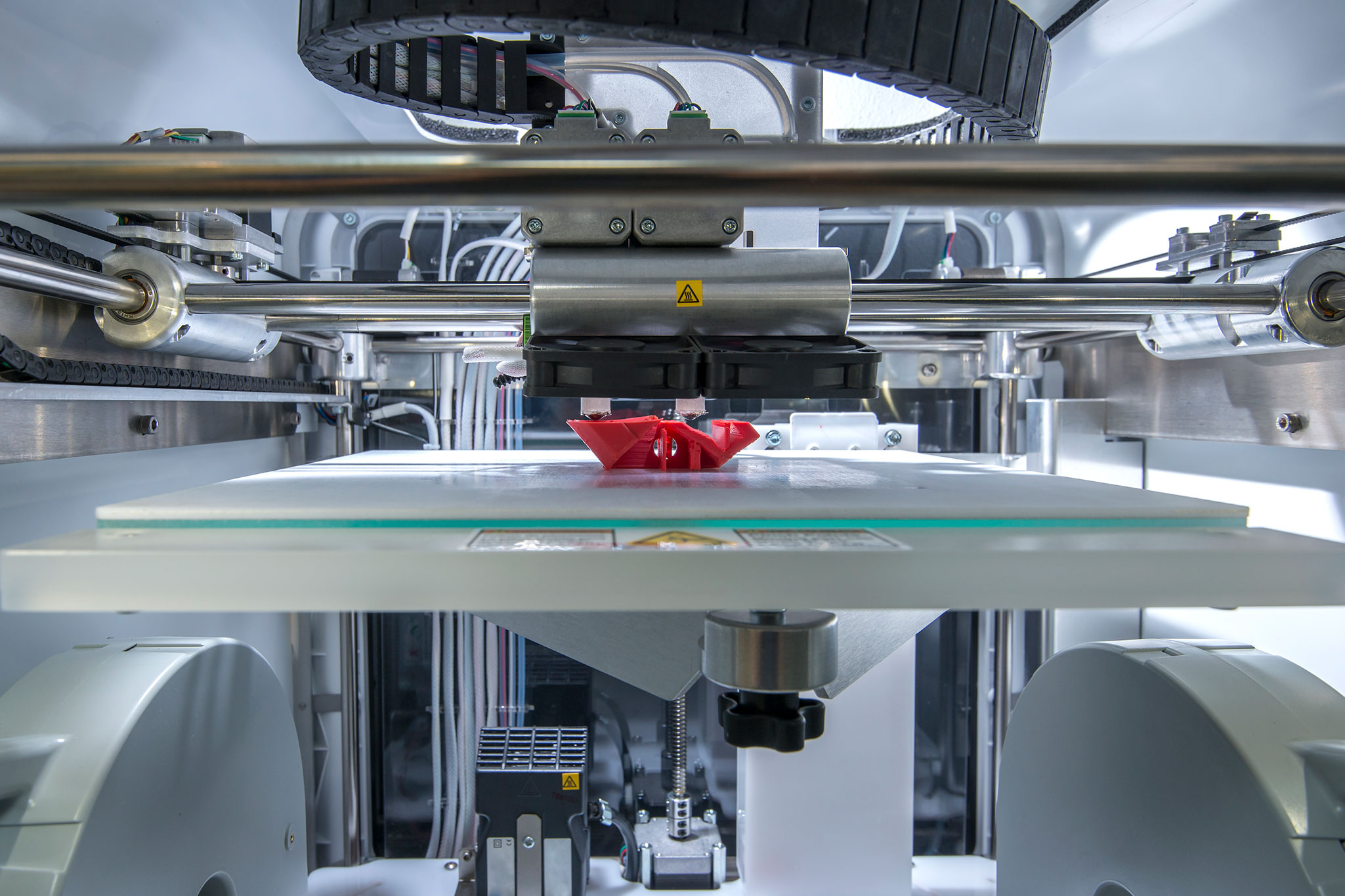 Manufacturing in a Changing World: Digital Manufacturing Has Arrived