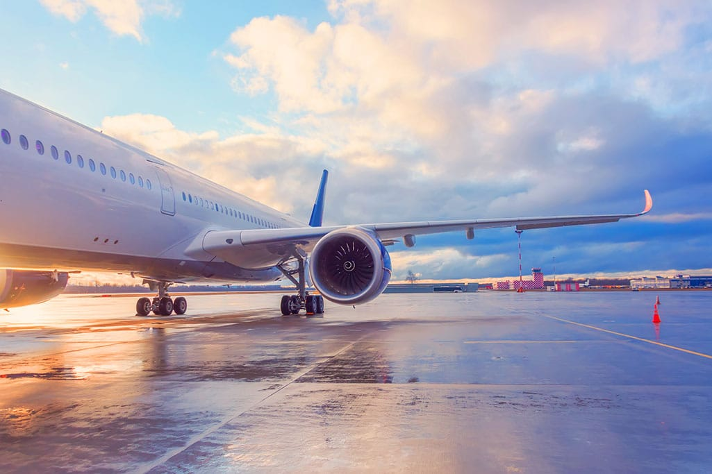 Aerospace and Additive: Working Together to Reach New Heights